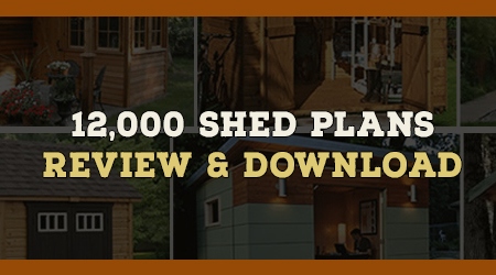 Ryans Shed Plan Review